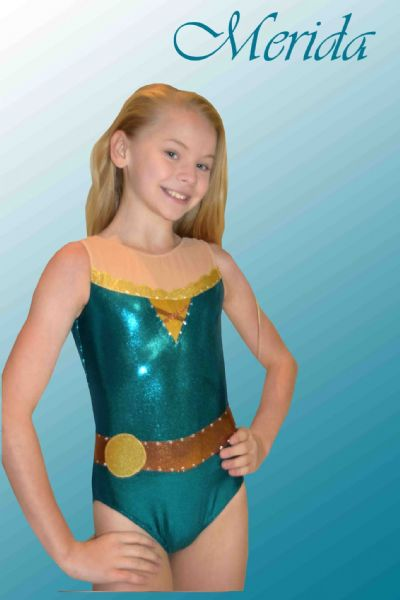 MERIDA Sleeveless